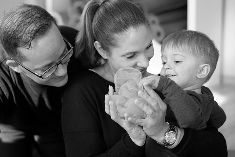 Eltern-Kind-Kurse (FamilySteps)